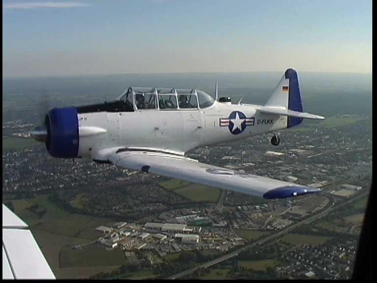 Die t6 geschichte for Decor 6 form air force